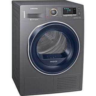 Samsung DV81M6210CX EG Wärmepumpentrockner/ 8kg