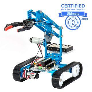 Makeblock mBot Ultimate 10-in-1-Programmierbarer Roboterbaukasten