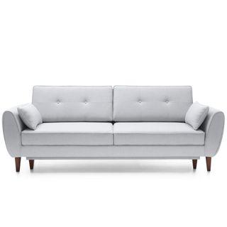 Moebella Designer Sofa Couch 3-Sitzer