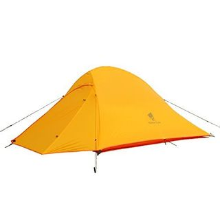 GEERTOP Campingzelt Ultraleichte 2 Personen Doppelten Zelt 3-4 Saison