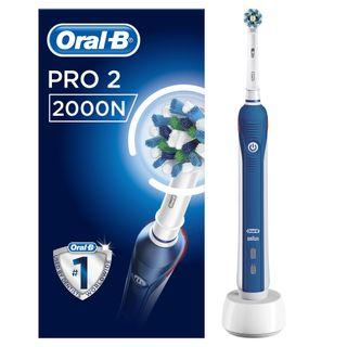 Oral-B Pro 2 2000N