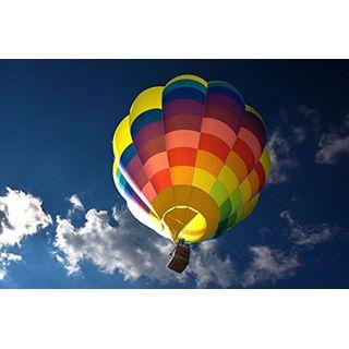 Jochen Schweizer Geschenkgutschein: Ballonfahren