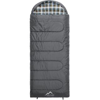 best service d938b 8cd10 normani 4-in-1-Funktion Extrem Outdoor Schlafsack 'Antarctica'