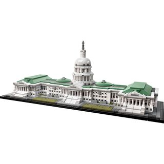 LEGO Architecture 21030 United States Capitol Building Kit