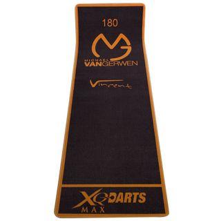 Dart Matte Dartteppich Turnier Matte Dartmatte Darts 237 x 80 cm Kingpower