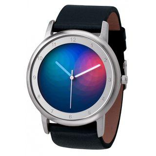 Rainbow e-motion of color Avantgardia sphere