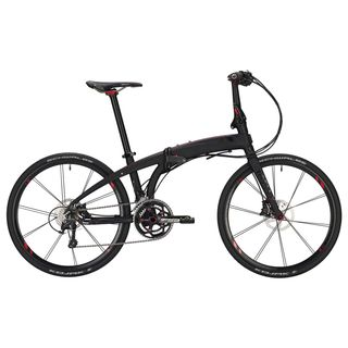"tern Eclipse X22 26"" black"