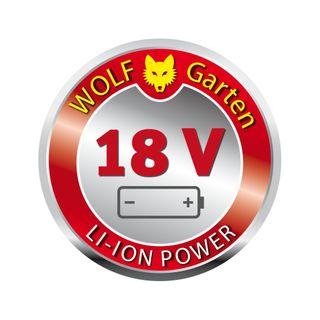 WOLF-Garten Trimmer LI-ION Power GTA 700