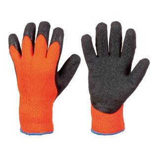 FISKARS Set Spaltaxt X25 XL + Messerschärfer + Handschuhe