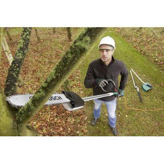 Bosch DIY AMW 10 SG mit Hochentastenvorsatz
