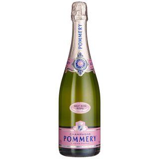 Pommery Brut Rosé Champagner