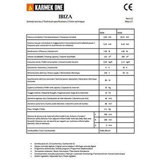 karmek One Ibiza-10,51 KW