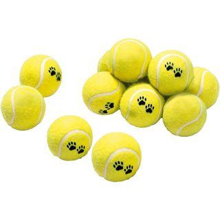 Karlie Tennisball 12-er Set