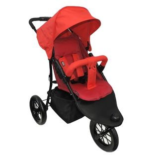 Eichhorn 3w-red 3-wheeler Buggy