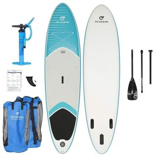 FIT OCEAN Magic Glide 10'8