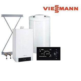 Details zu Viessmann Paket Vitodens 200-W 13 kW