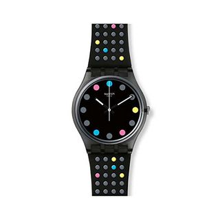 Swatch Damen Analog Quarz Uhr GB305