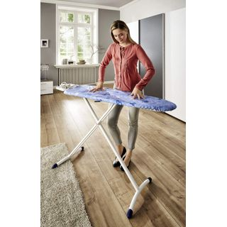 Leifheit 72564 Bügeltisch Air Board M Solid Plus