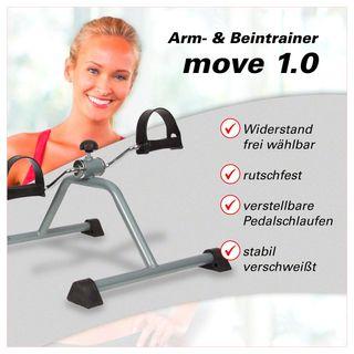 Sport-Tec Arm- und Beintrainer move 1.0