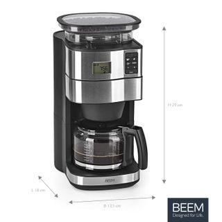BEEM Modelljahr 2019 02938 Fresh-Aroma-Perfect II Filterkaffeemaschine