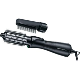 Braun Satin Hair 7 Airstyler Warmluft-Lockenbürste AS 720