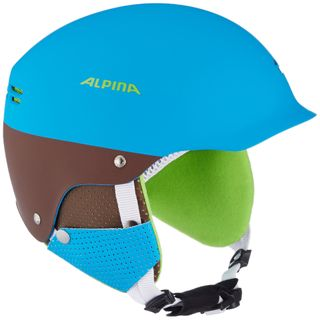 ALPINA Spam Cap Junior