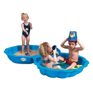 IMP 703 Paradiso Toys Sand