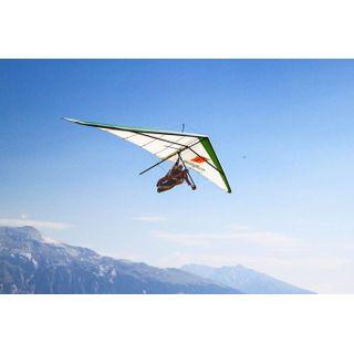 Geschenkgutschein: Drachen Tandemflug Schweiz