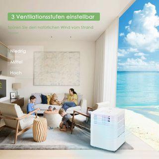 MODERN LIFE 4 in 1 mobiles Klimagerät