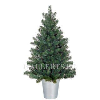 Künstlicher Spritzguss Weihnachtsbaum Premium Edeltanne