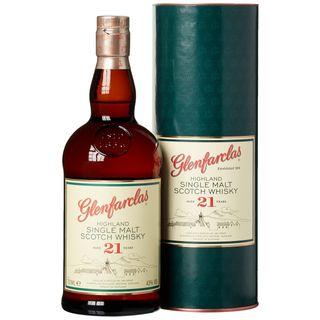 Glenfarclas 21 Jährige Single Malt Whisky