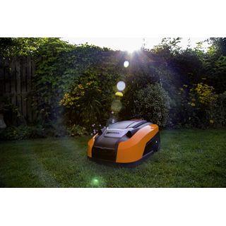 Yard Force X60i Mähroboter mit App-Steuerung