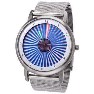 Rainbow Watch Unisex Uhr Quarz Avantgardia Sheer
