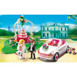 Playmobil 6871 StarterSet Hochzeit