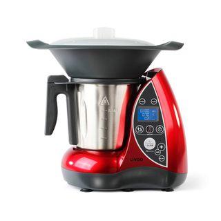 Domoclip DOP142 Küchenmaschine mit Kochfunktion