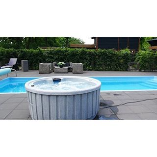 Dream Eclipse Outdoor Whirlpool Spa