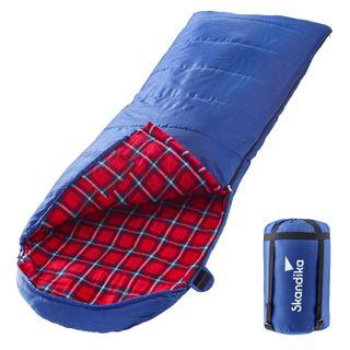 skandika Erwachsene Dundee Decken-Schlafsack