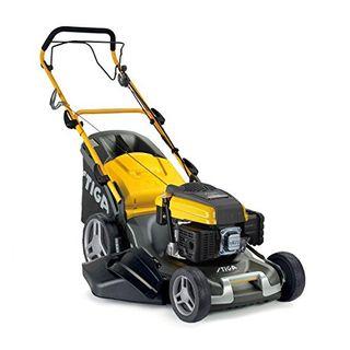 Stiga 294556548 S17 Benzinrasenmäher Combi 55 SEQ