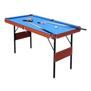 HLC Klappbar  Billiardtisch