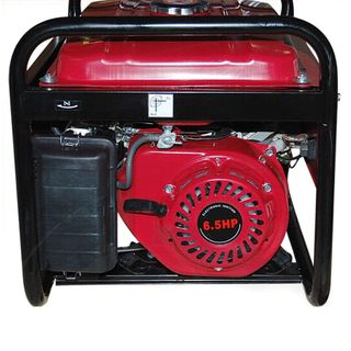 Berlan Benzin Stromerzeuger BSTE3000