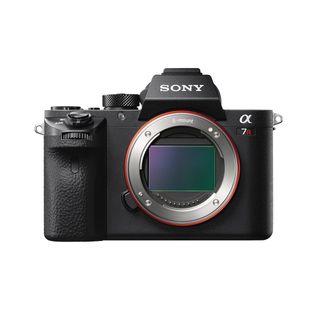 Sony Alpha 7RM2 E-Mount Vollformat Digitalkamera ILCE-7RM2