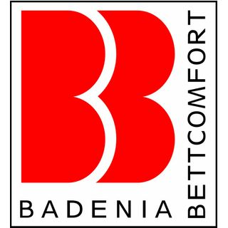 Badenia Bettcomfort Irisette Gel-Nackenstützkissen