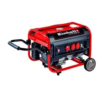 Einhell Stromerzeuger TC-PG 3500 W