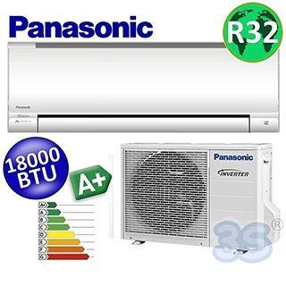 PANASONIC Split Klimaanlage 5 KW