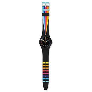 Swatch Herren Analog Quarz Uhr GB311