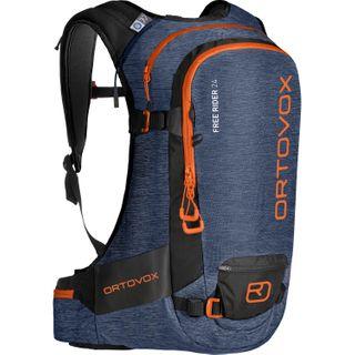 Ortovox Free Rider 24