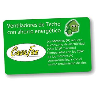 CasaFan Eco Genuino 152