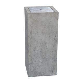 Dehner Gartenbrunnen High Cube