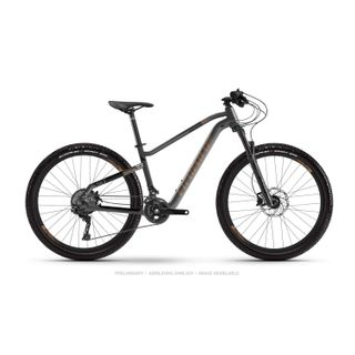 Haibike Seet HardNine 6.0 Mountain Bike 2019