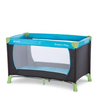 Hauck Kinderreisebett Dream N Play